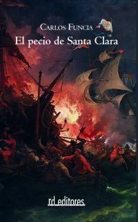 El Pecio De Santa Clara por Carlos Funcia Gratis