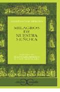 Milagros De Nuestra Señora por Gonzalo De Berceo Gratis