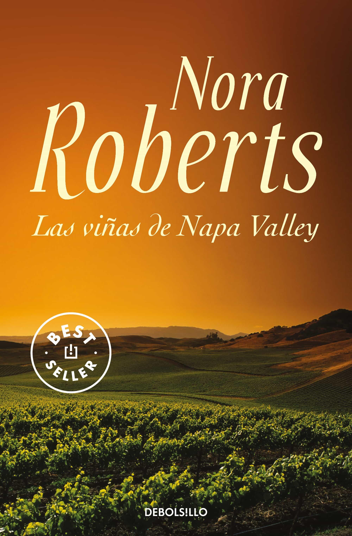 Resultado de imagen para las villas de napa valley nora roberts