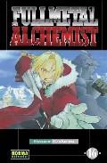 Fullmetal Alchemist 16 por Hiromu Arakawa