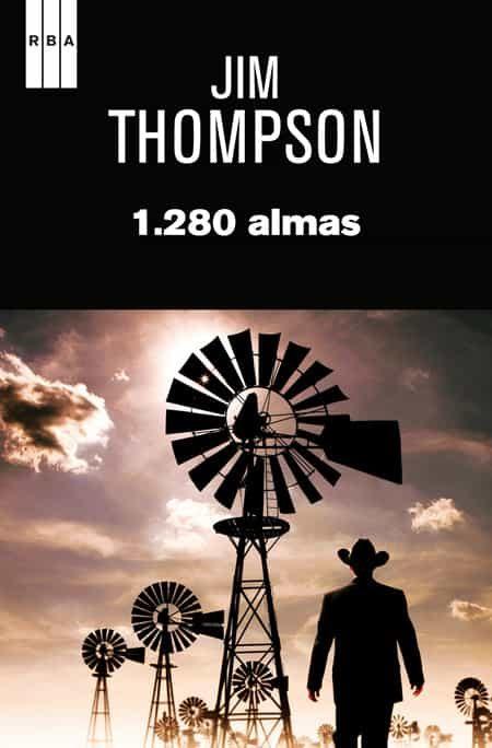 Resultado de imagen de 1280 almas jim thompson