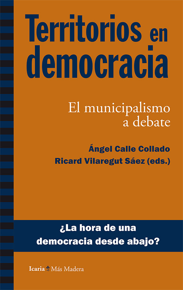 territorios en democracia-angel calle collado-9788498886351