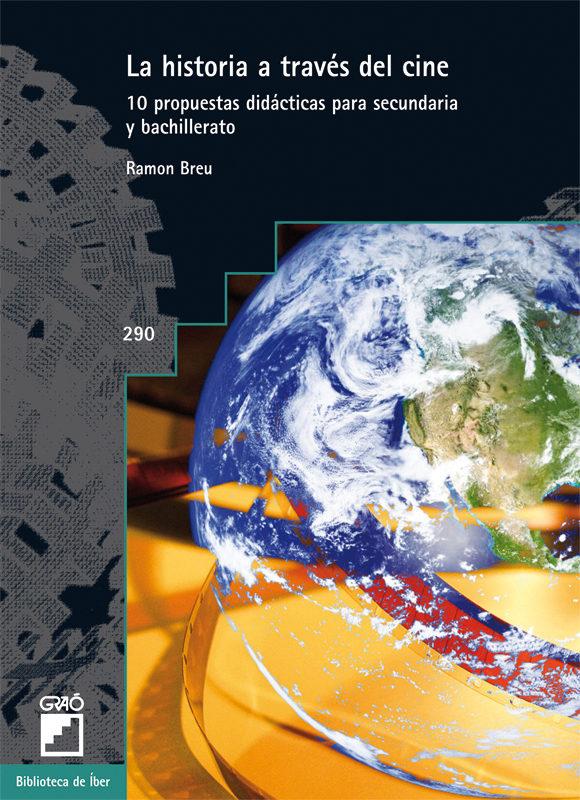 descargar LA HISTORIA A TRAVES DEL CINE pdf, ebook