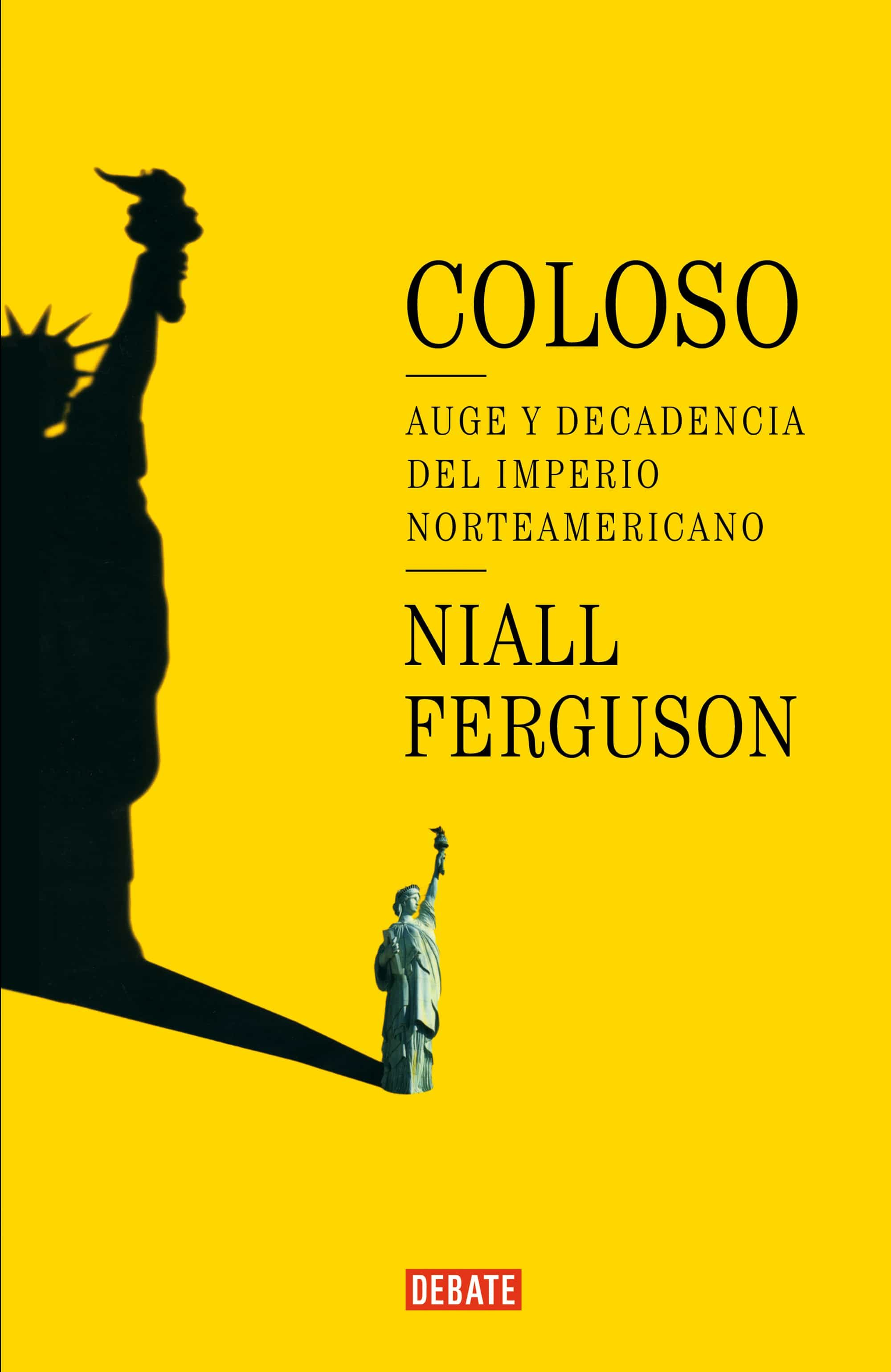 Coloso (ebook)niall Ferguson9788499921051