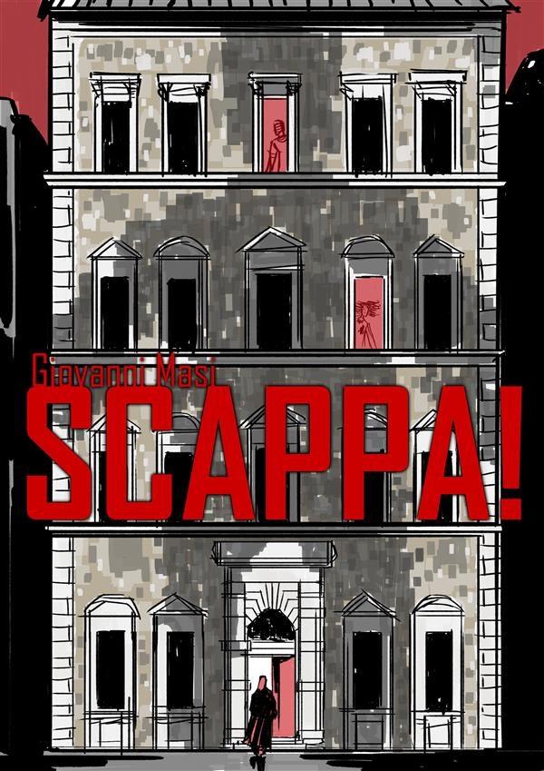 scappa! (ebook)-9788868552251