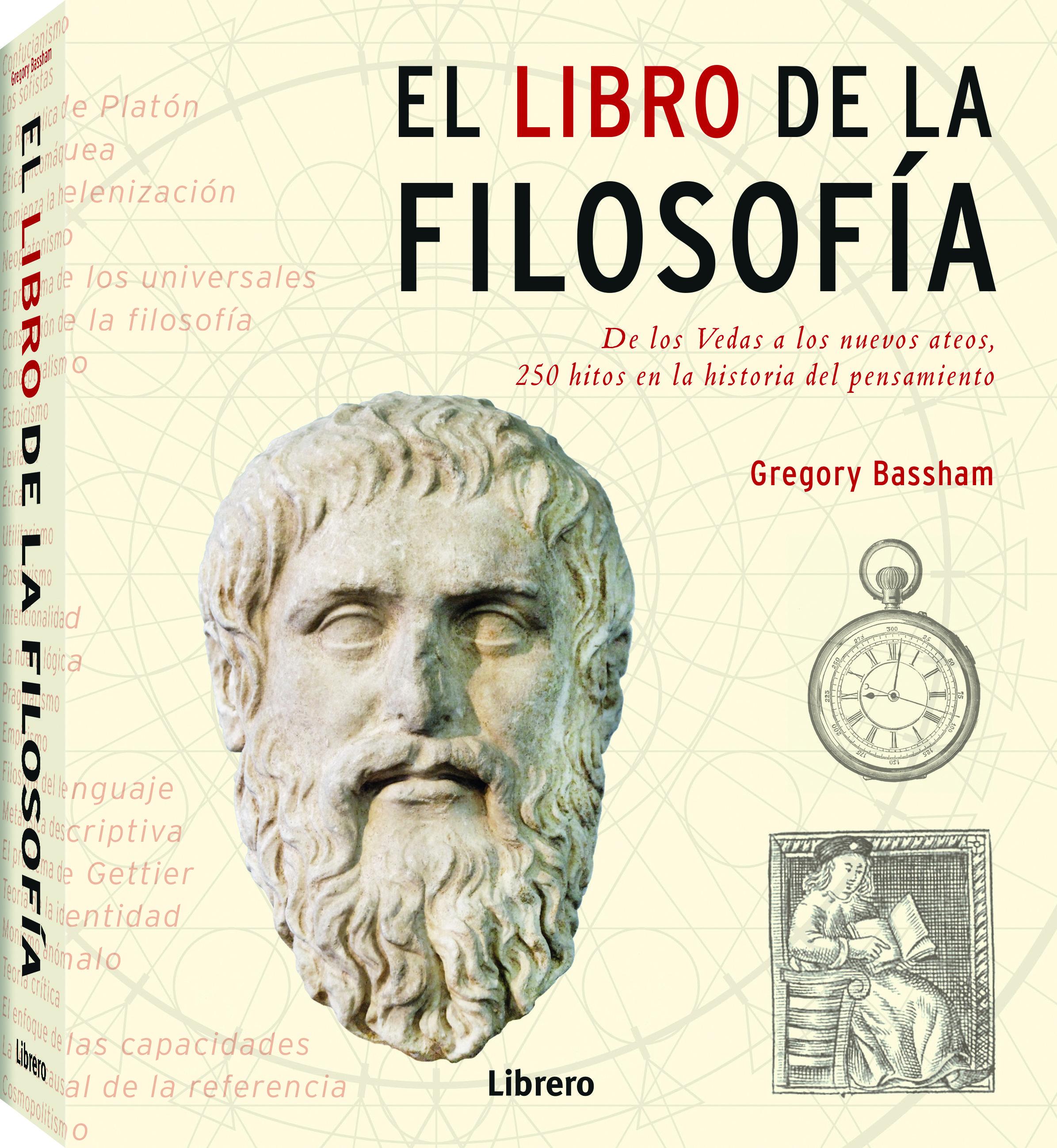 el libro de la filosofia gregory bassham comprar libro 9789089989451