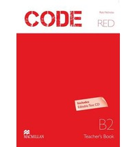Code Red B2 Tchs Pack por Vv.aa. epub