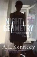 Night Geometry And The Garscadden Trains por A.l. Kennedy epub