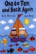 One To Ten And Back Again por Nick Sharratt
