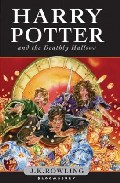Harry Potter And The Deathly Hallows  ( Export Edition ) por J.k. Rowling