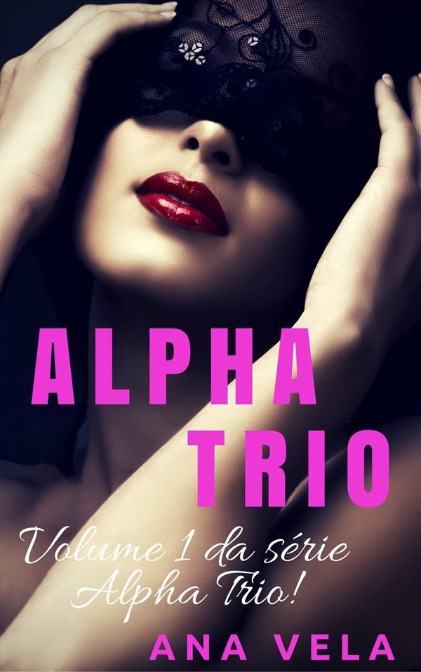 Alpha Trio   por  epub