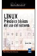 Linux: Principios Basicos Del Uso Del Sistema por Nicolas Pons epub