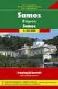 Samos = Samo (1:50000) (freytag And Berndt) por Vv.aa. epub