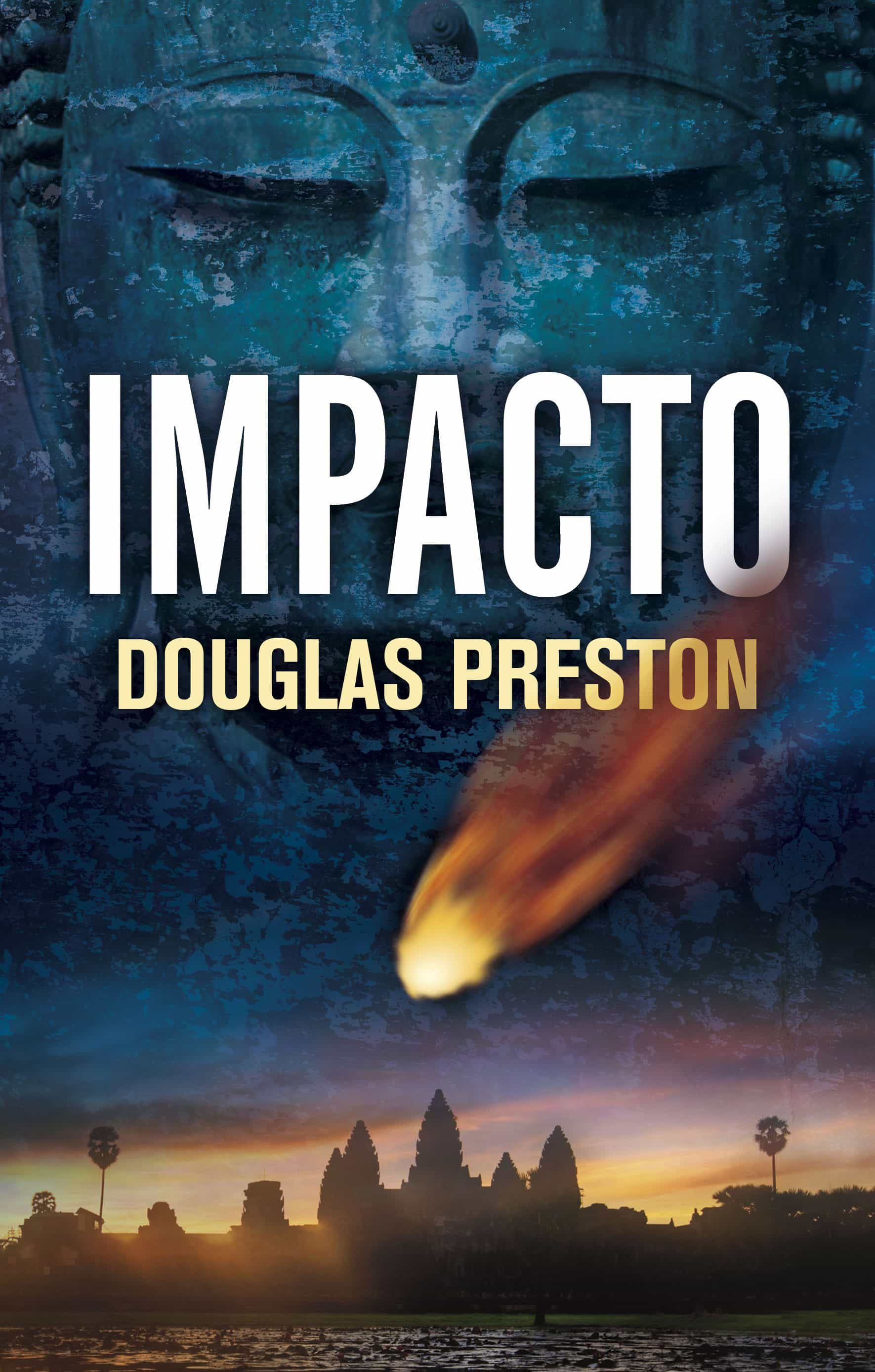 Douglas Preston Ebook