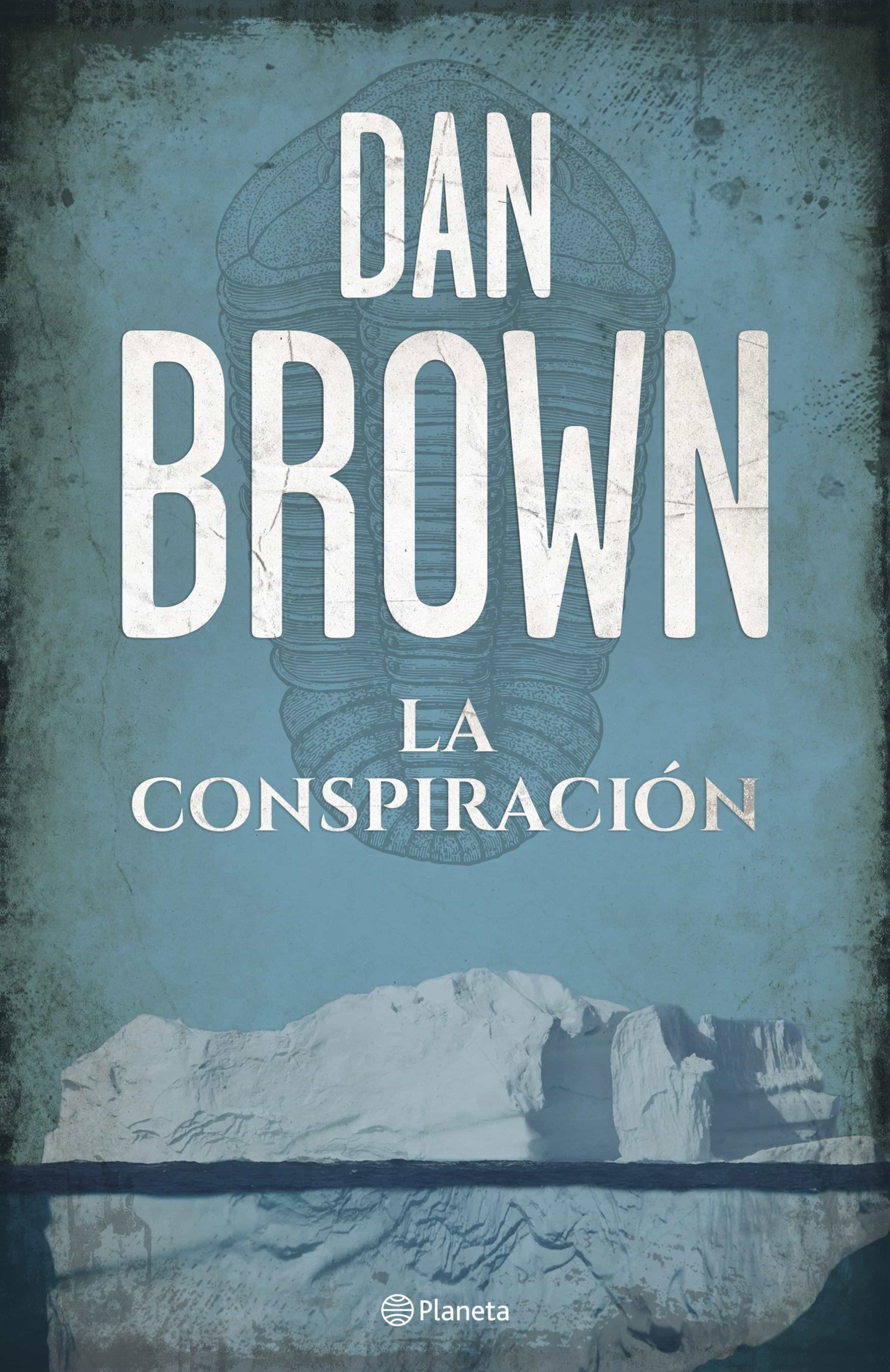 La Conspiraci�n (ebook)dan Brown9788408106661