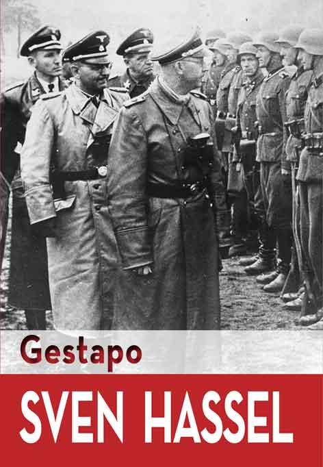 Gestapo De Sven Hassel [ZS]