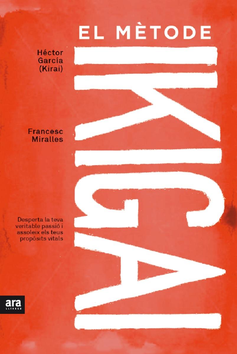 Resultado de imagen de mètode ikigai