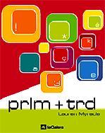 Prlm + Trd (narrativa Singular) por Lauren Myracle