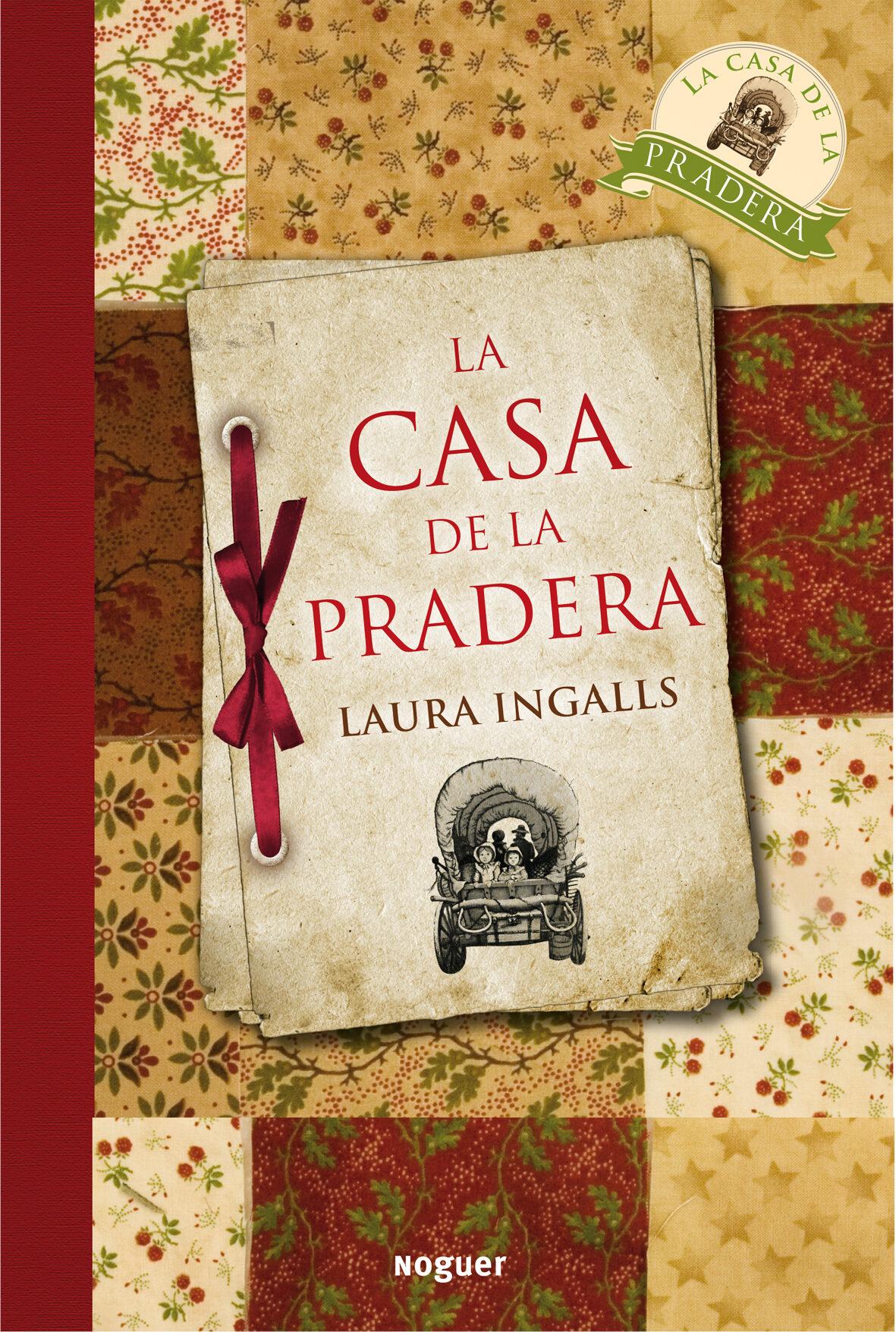 Laura Ingalls Wilder Books Pdf