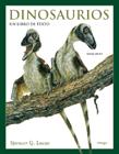 Dinosaurios: Un Libro De Texto por Vv.aa.