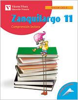 Zanquilargo 10 (educacion Primaria, Tercre Ciclo, Comprension Lec Tora) (material Auxiliar) por Vv.aa. epub