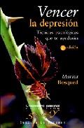 Vencer La Depresion: Tecnicas Psicologicas Que Te Ayudaran por Marisa Bosqued epub