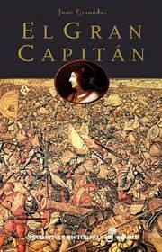El Gran Capitan por Juan Granados epub