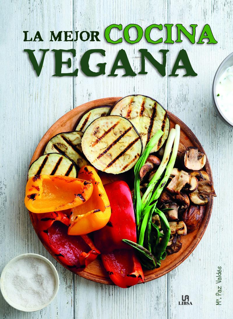 la mejor cocina vegana-9788466234061