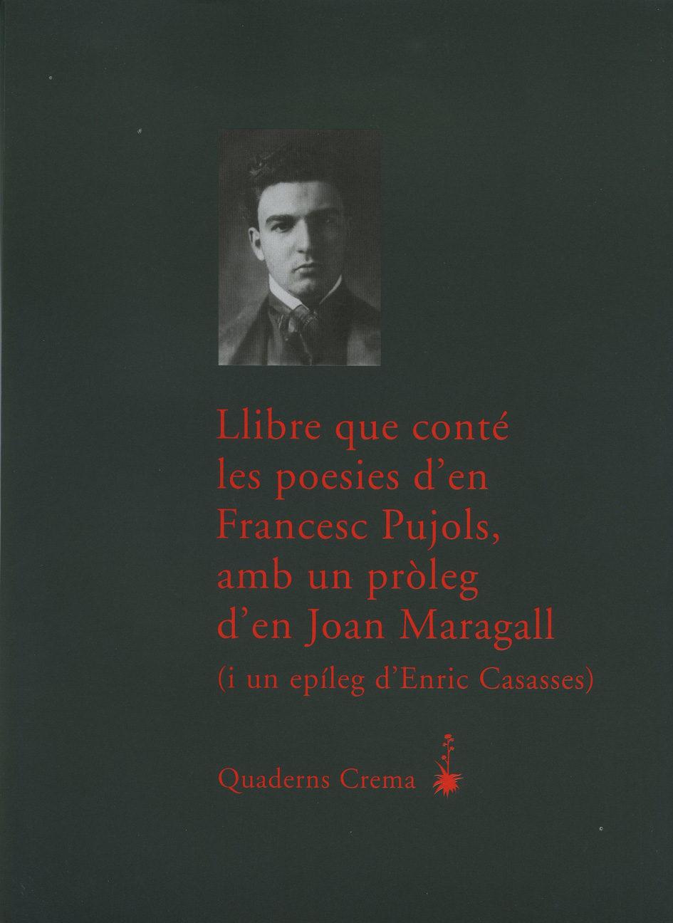 El Llibre Que Conte Poesies por Francesc Pujols epub