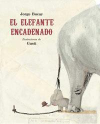 Resultado de imagen de el elefante encadenado