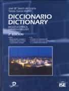 Diccionario Para Ingenieria Quimica por Jose Maria Storch De Gracia;                                                                                    Tomas Garcia Martin