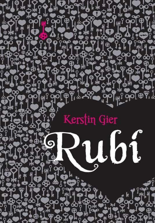Resultado de imagen de rubi kerstin gier