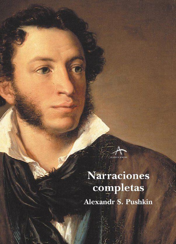 Narraciones Completas por Alexander Sergeyevich Pushkin