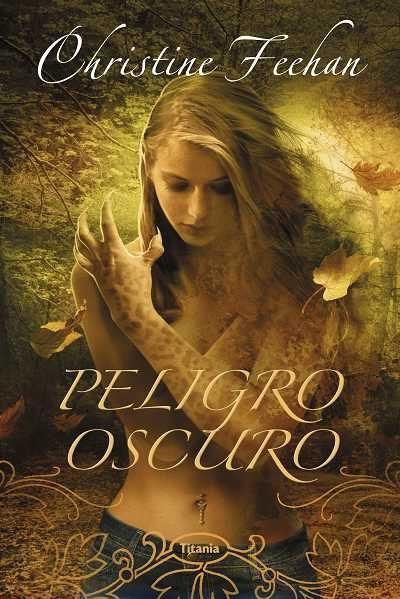 descargar PELIGRO OSCURO pdf, ebook