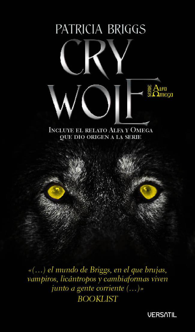 Resultado de imagen de cry wolf libro
