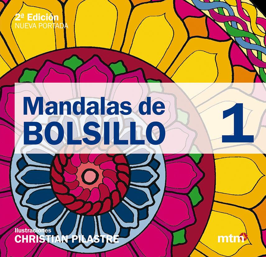 Mandalas De Bolsillo por Christian Pilastre epub
