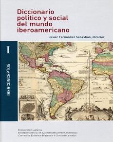 Diccionario Politico Y Social Del Mundo Iberoamericano por Vv.aa. epub