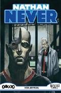 Nathan Never 29. Vida Artificial por Vv.aa. epub