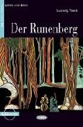 Der Runenberg (incluye Cd) por Ludwig Tieck Gratis