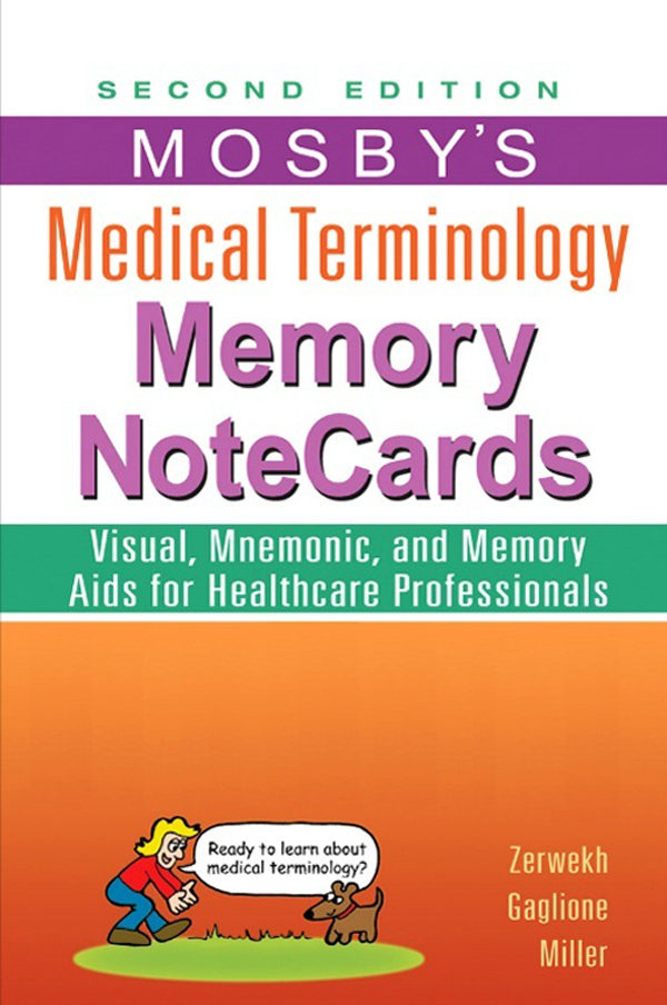 Medical Terminology Ebook