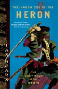 The Harsh Cry Of The Heron (otori 4) por Lian Hearn Gratis