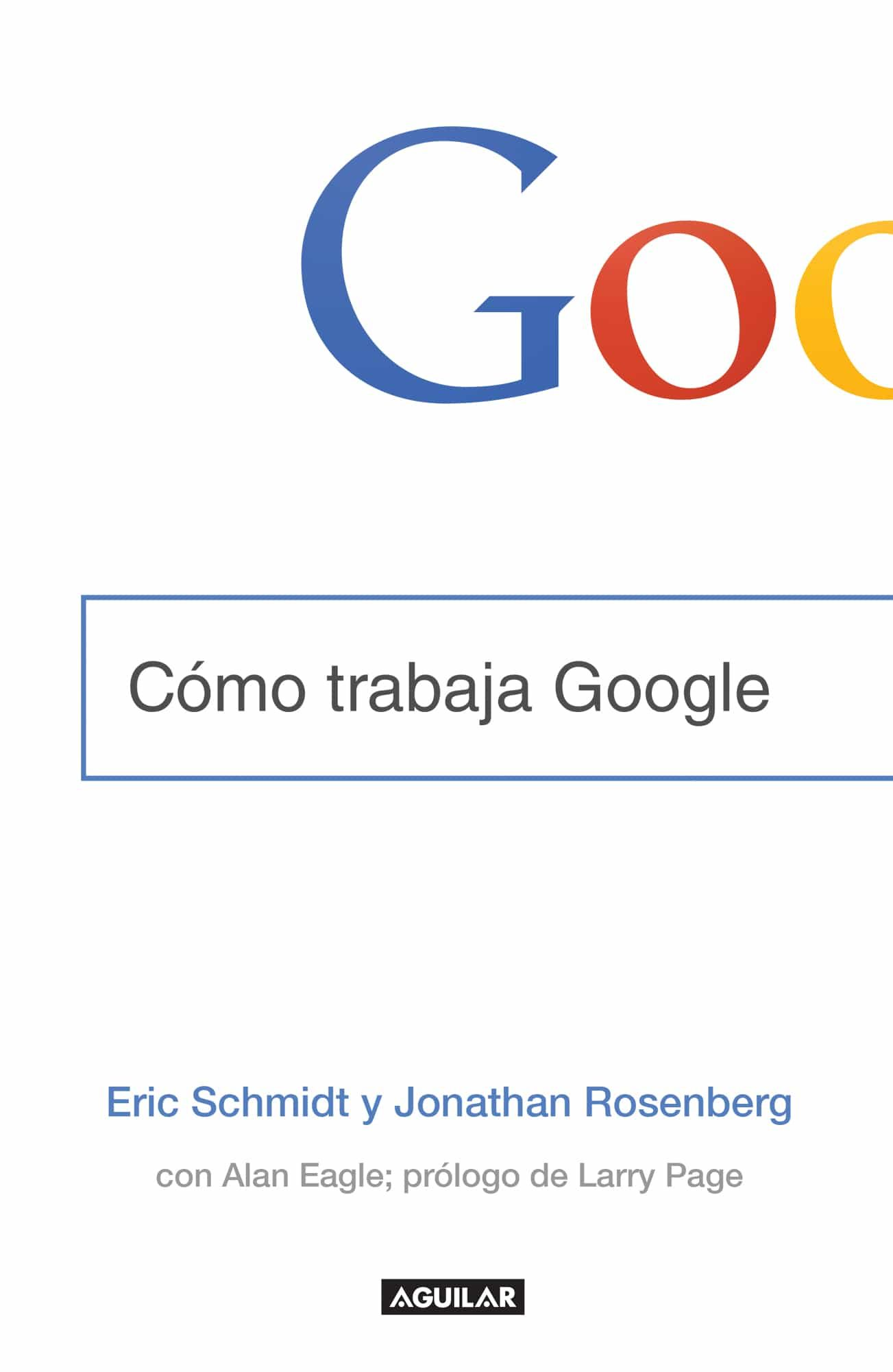 como trabaja google eric schmidt pdf gratis