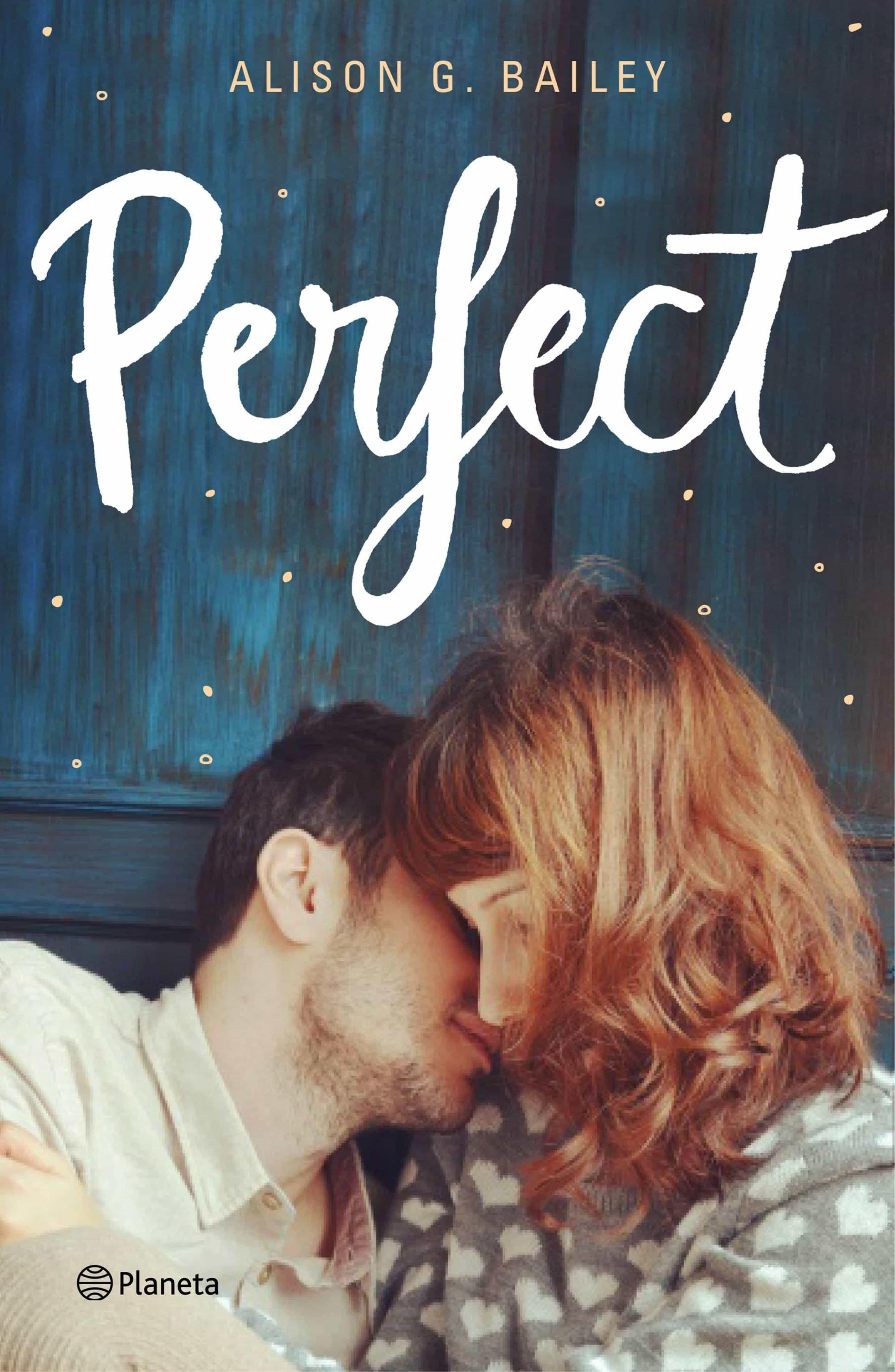 Resultado de imagen de libro Perfect