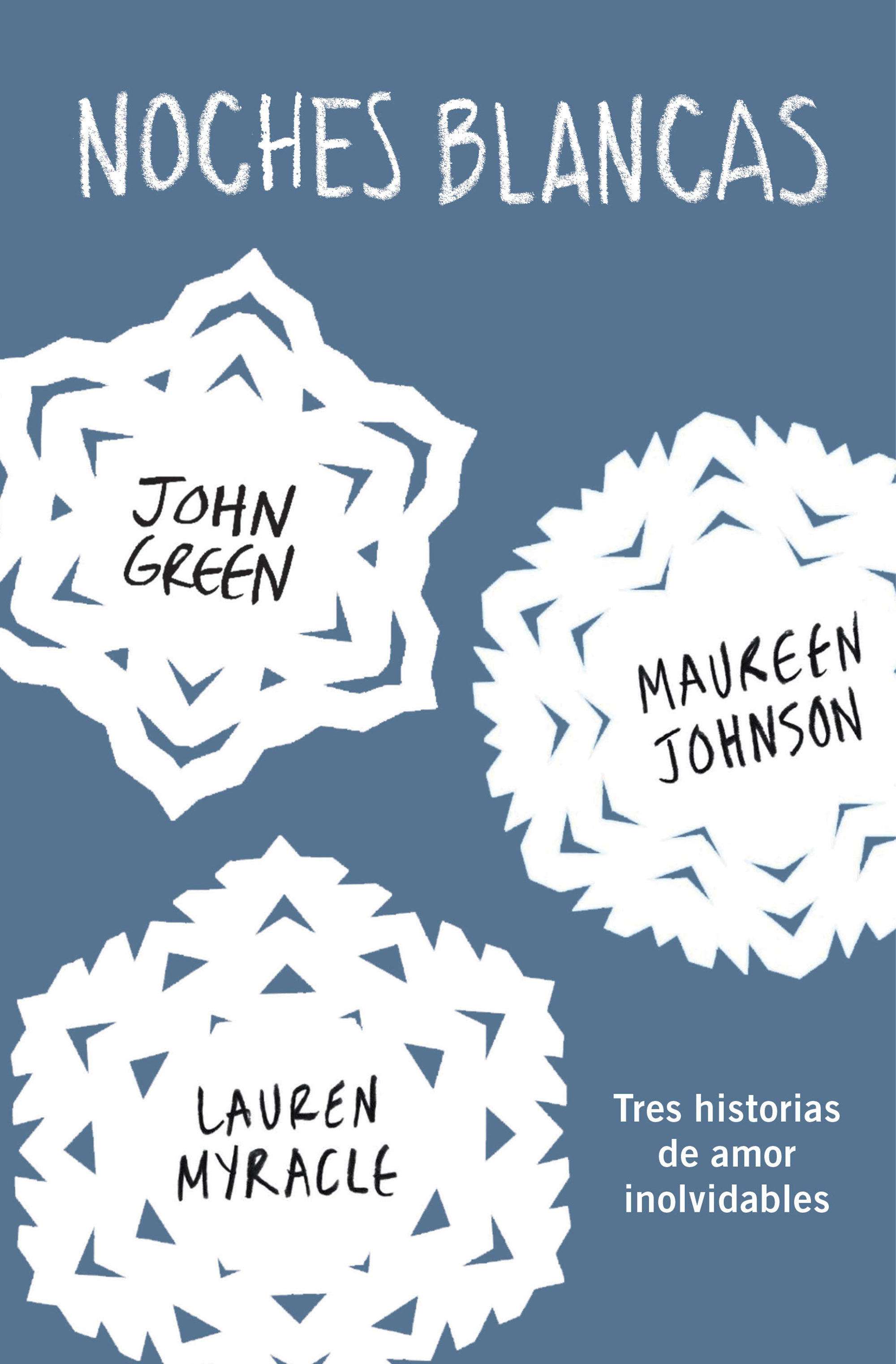 Noches Blancas (ebook)john Greenerin Langemaure Johnson9788415594871