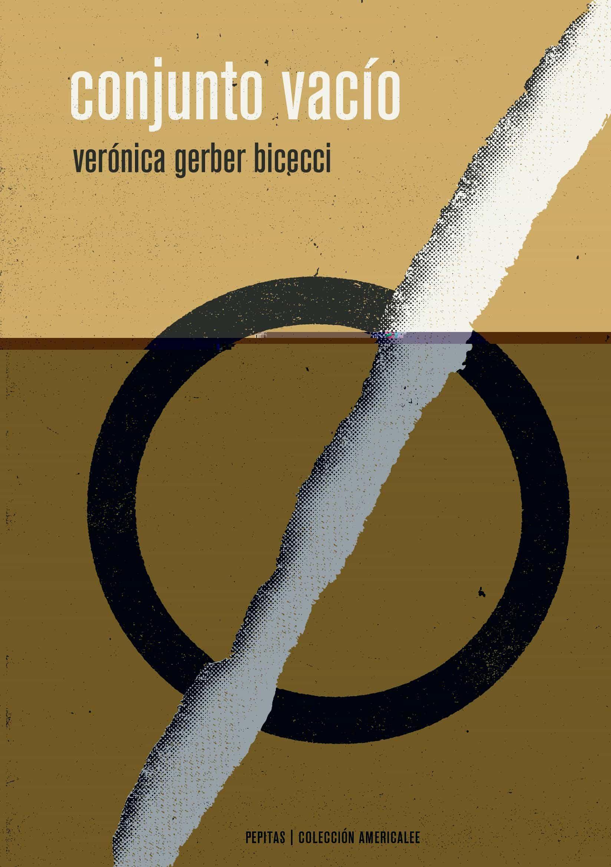 Conjunto Vacio por Veronica Gerber Bicecci