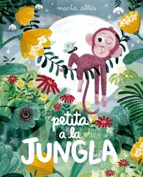 petita a la JUNGLA, Ed. Blackie Little Books