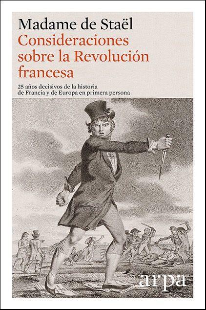 Resultat d'imatges de consideraciones sobre la revolución francesa