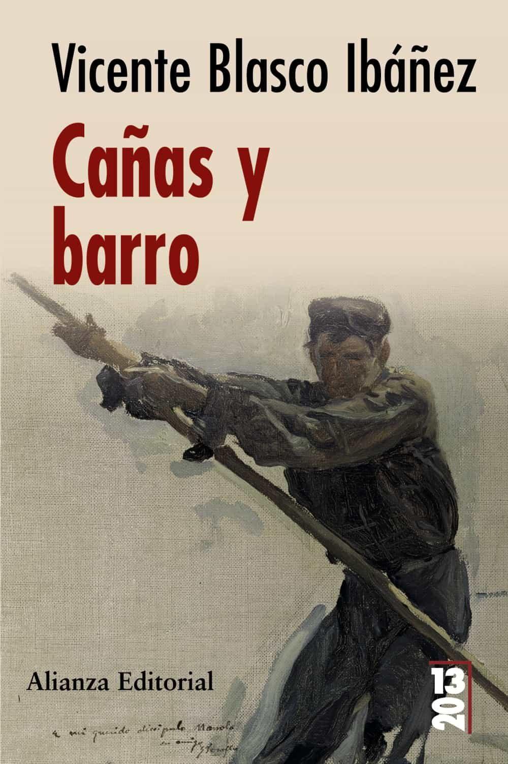 Resultado de imagen de LIBRO CAÑAS Y BARRO