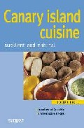 Canary Island Cuisine por Vv.aa. epub