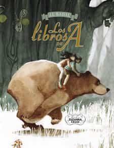 Los Libros De A por Josep Lluis Badal